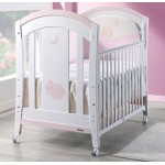 Trama gultiņa (rozā)