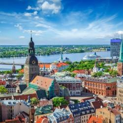 Rīgas svētki 2019
