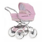 Bebecar Stylo Class Prive Pink Weave (MP766)