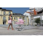 Bebecar Stylo Class Prive Pink Frosting (MP988)