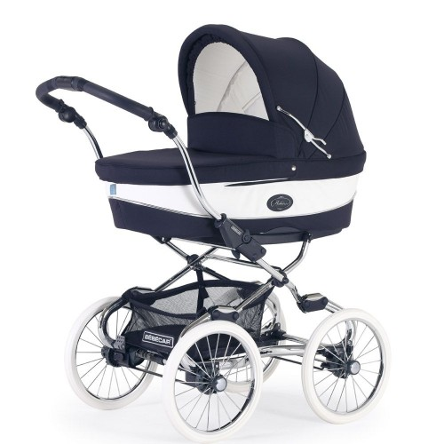 Bebecar Stylo class  Oxford blue (S364)