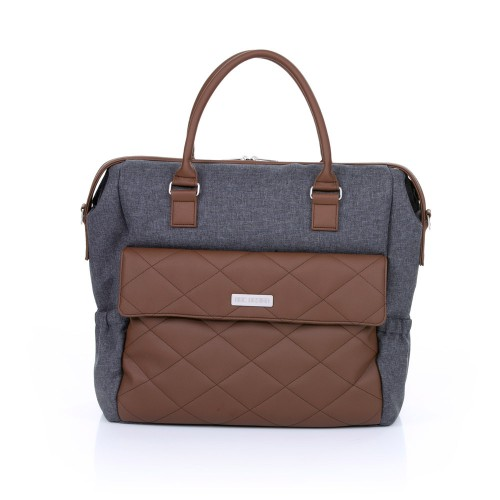ABC-Design DIAMOND collection bag Jetset asphalt (2019)
