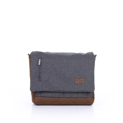 ABC-Design DIAMOND collection bag Urban asphalt (2019)