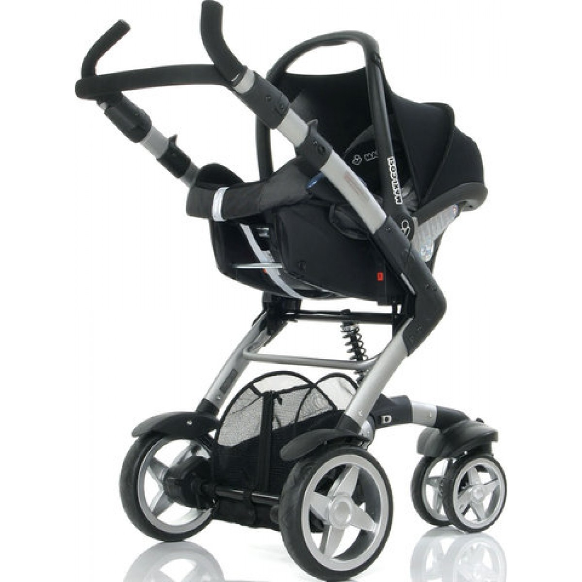 abc design adapteri priek maxi cosi cybex uz turbo viper. Black Bedroom Furniture Sets. Home Design Ideas