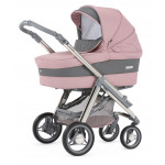 Bebecar Hip Hop XL Pink magic (M745)