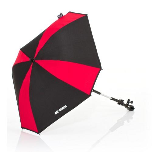 ABC Design Sunny saulessargs Red-black