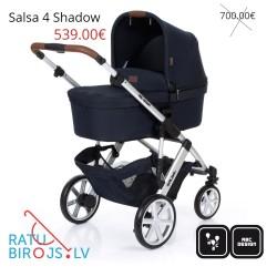 Salsa 4 Shadow par ļoti labu cenu!